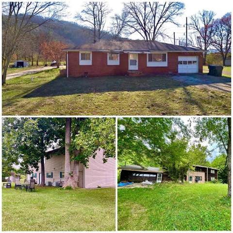 2680 High Valley Drive, Pigeon Forge, TN 37863 (#244122) :: The Terrell-Drager Team