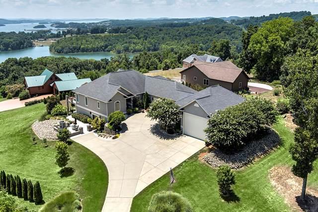 177 Shiloh Springs Road, Rutldge, TN 37861 (#244165) :: JET Real Estate