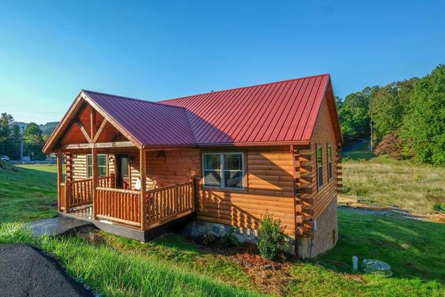 511 Loraine, Pigeon Forge, TN 37865 (#244169) :: Billy Houston Group