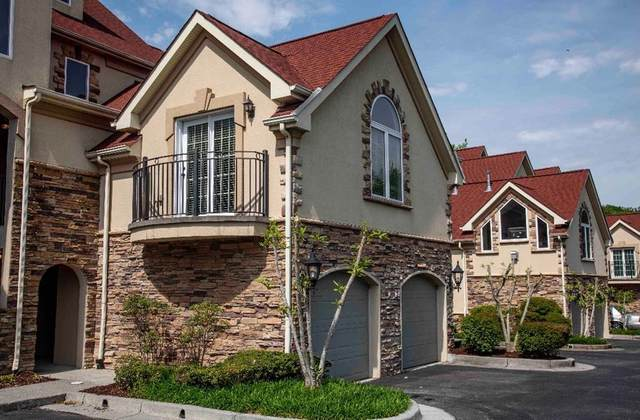 615 River Place Way Unit B304, Sevierville, TN 37862 (#244376) :: The Terrell-Drager Team