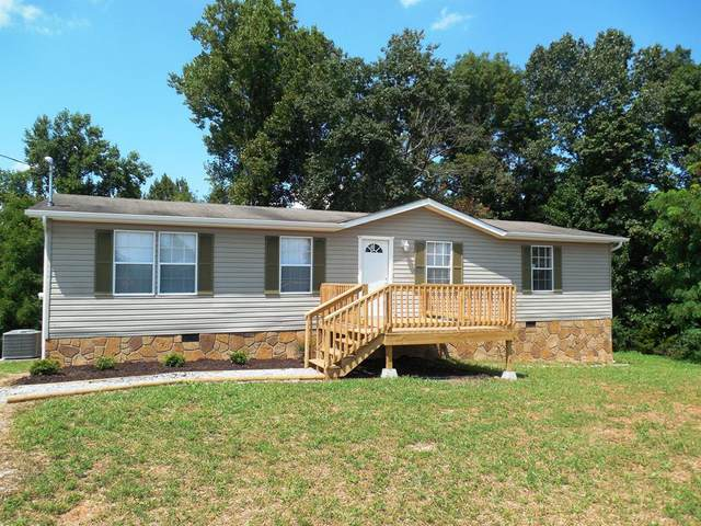 3426 Bent Rd, Kodak, TN 37764 (#244512) :: Suzanne Walls with eXp Realty