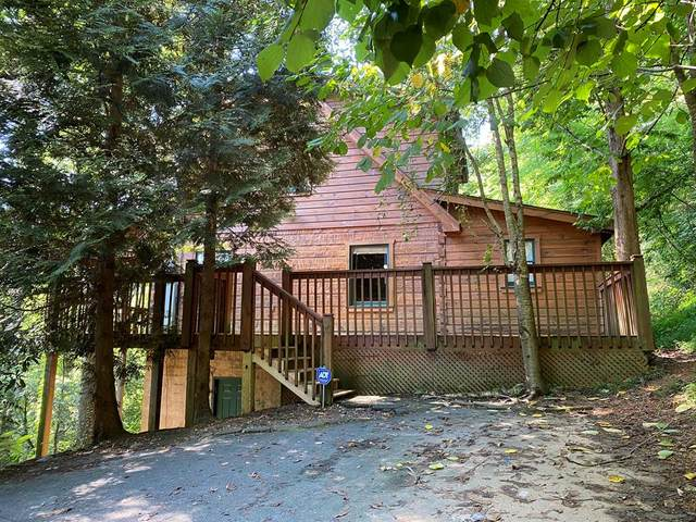840 Mill Creek Rd, Pigeon Forge, TN 37863 (#244682) :: The Terrell-Drager Team