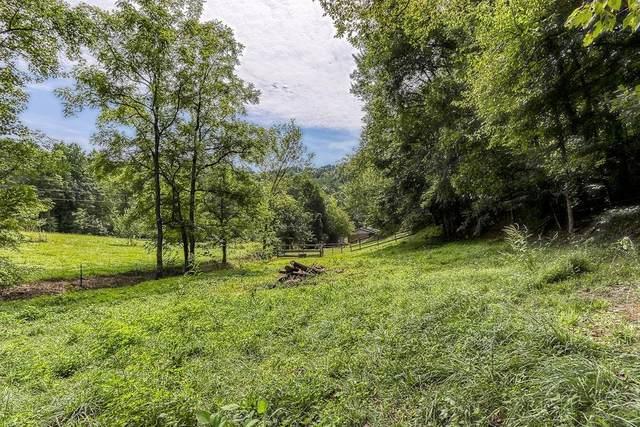 2881 Caughron Mountain Rd, Sevierville, TN 37876 (#245019) :: The Terrell-Drager Team