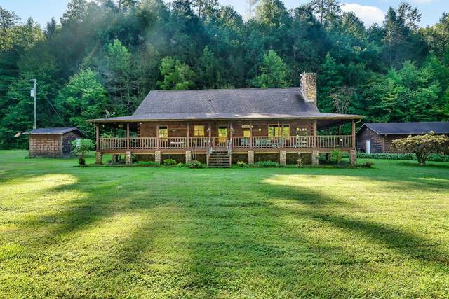2069 Creek Hollow Way, Sevierville, TN 37862 (#245110) :: The Terrell-Drager Team