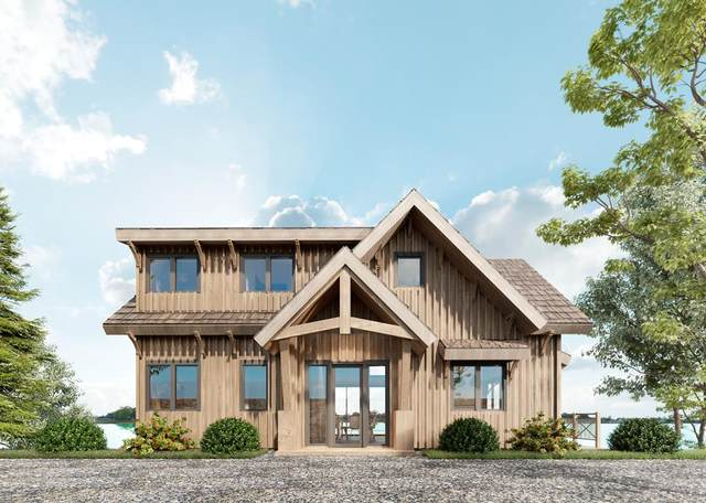 Lot 51 Lake Haven Way, Sevierville, TN 37876 (#245116) :: Suzanne Walls with eXp Realty