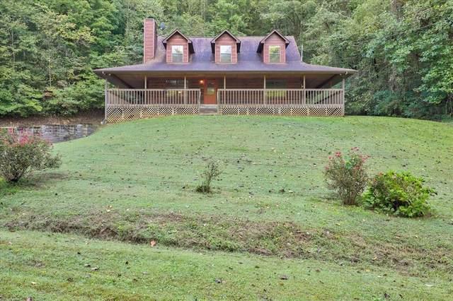 655 Lane Hollow Rd, Sevierville, TN 37862 (#245194) :: Century 21 Legacy