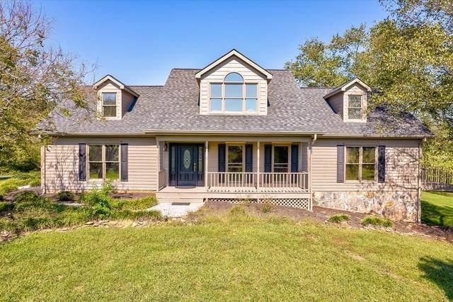 5699 Sevierville Road, Seymour, TN 37865 (#245260) :: Prime Mountain Properties