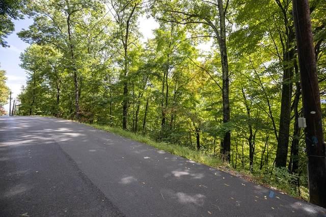 Lot 6 Luzerne Drive, Gatlinburg, TN 37738 (MLS #245283) :: Nashville on the Move