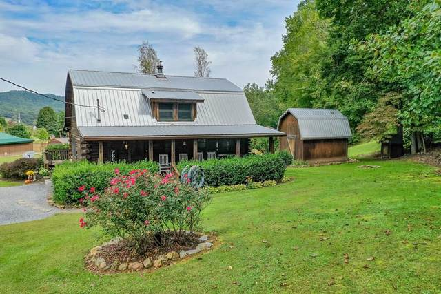3509 Ginseng Way, Sevierville, TN 37862 (#245352) :: Prime Mountain Properties