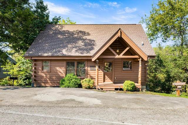 234 Alpine Mountain Way, Pigeon Forge, TN 37863 (#245404) :: The Terrell-Drager Team