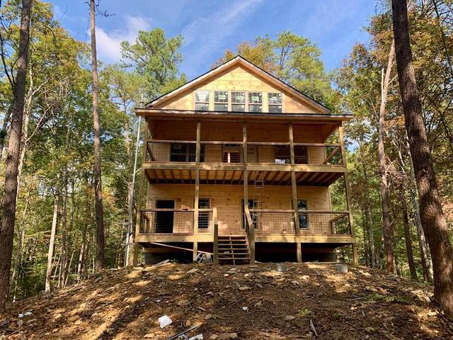 2038 Bales Way, Sevierville, TN 37876 (#245622) :: Tennessee Elite Realty