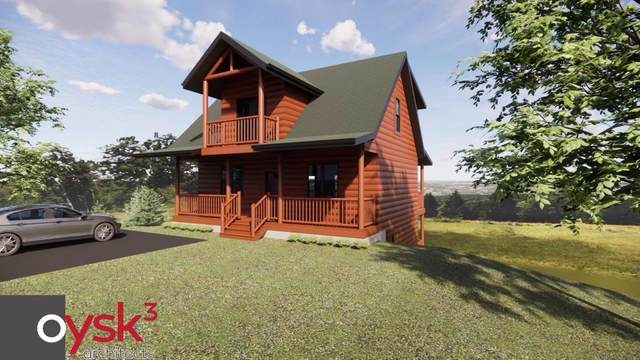 Lot 94R Summit View Way Lot 94R, Pigeon Forge, TN 37863 (#245705) :: Colonial Real Estate