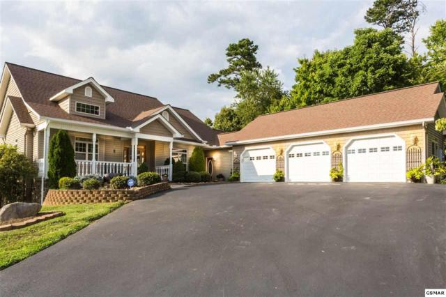 2784 English Hills Dr, Sevierville, TN 37876 (#204704) :: The Terrell Team