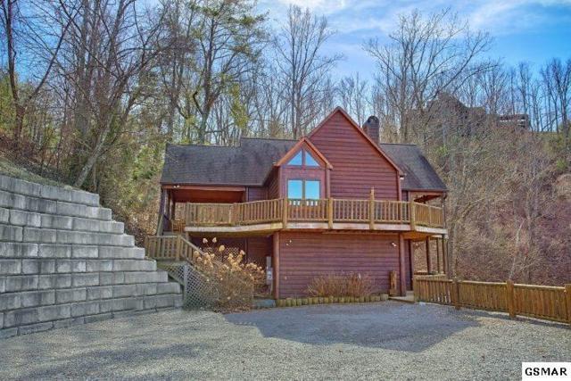 3747 Edge Park Drive, Sevierville, TN 37862 (#212007) :: Colonial Real Estate