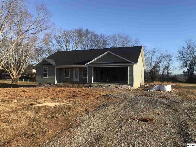 lot 420 Kyker Circle, Seymour, TN  (#212342) :: Colonial Real Estate