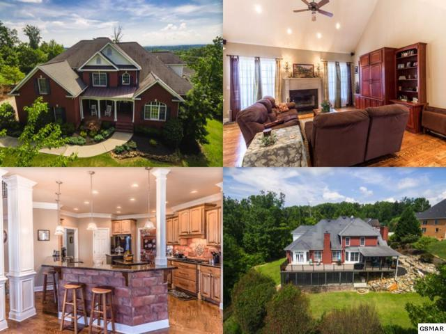 12704 Shady Ridge Ln, Knoxville, TN 37934 (#214868) :: Colonial Real Estate