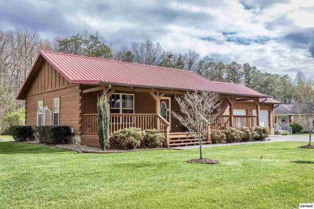 3508 Autumn Woods Ln Country Home Co, Sevierville, TN 37862 (#215422) :: Colonial Real Estate