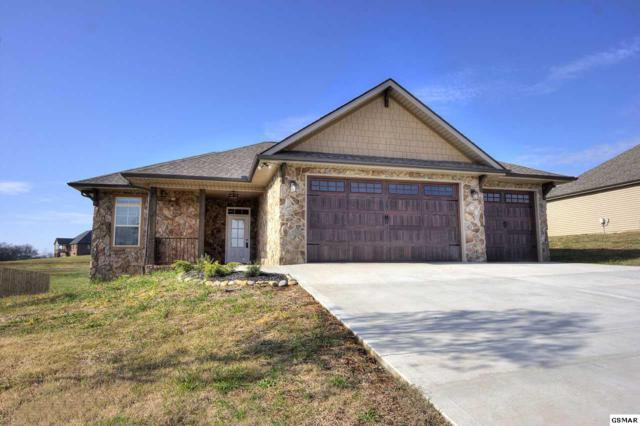 1212 Beaumont Ave, Sevierville, TN 37876 (#215822) :: Colonial Real Estate