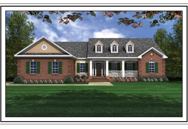 00 Boulder Crest Ln Lot #19, Sevierville, TN 37876 (#215976) :: Tennessee Elite Realty