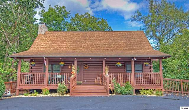 650 Kings Hills #101, Pigeon Forge, TN 37863 (#216008) :: The Terrell Team