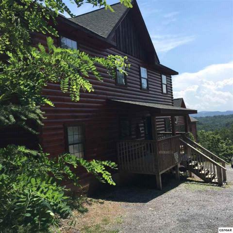 1670 Kissing Way, Sevierville, TN 37862 (#216609) :: Colonial Real Estate