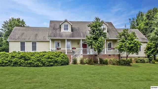 456 Bent Rd, Kodak, TN 37764 (#216962) :: Colonial Real Estate