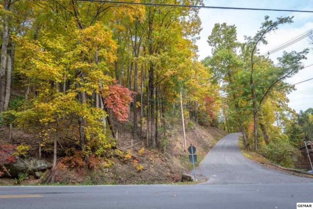 Lot 1, Block 6 Upper Alpine, Gatlinburg, TN 37738 (#219244) :: Prime Mountain Properties