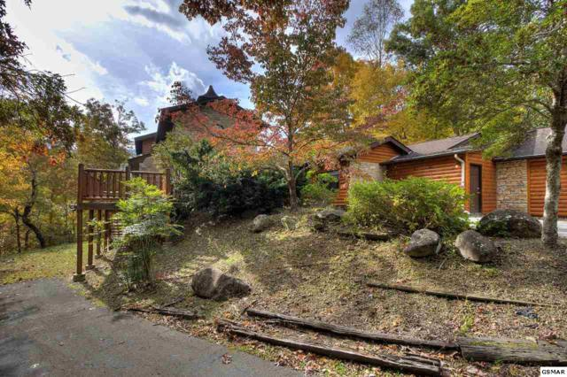 314 Rodeo Dr., Gatlinburg, TN 37738 (#219316) :: Colonial Real Estate