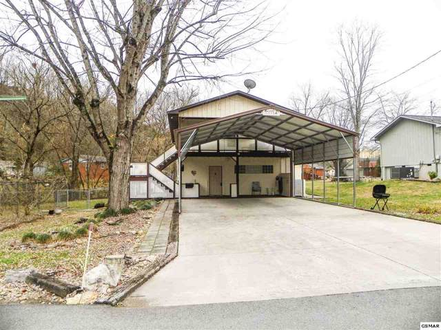 144 Indiana Avenue, Pigeon Forge, TN 37863 (#219932) :: Colonial Real Estate