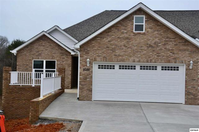 Glacier Ave Lot 32  Left, Sevierville, TN 37862 (#220210) :: Billy Houston Group