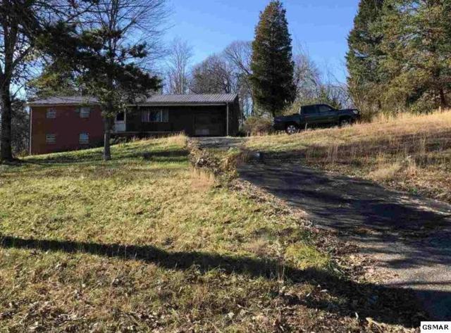 830 Hillside Drive Parcel 015.00 O, Dandridge, TN 37725 (#220861) :: Colonial Real Estate