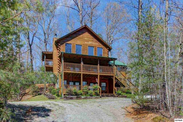 1553 Oldham Springs Way, Sevierville, TN 37876 (#220985) :: The Terrell Team