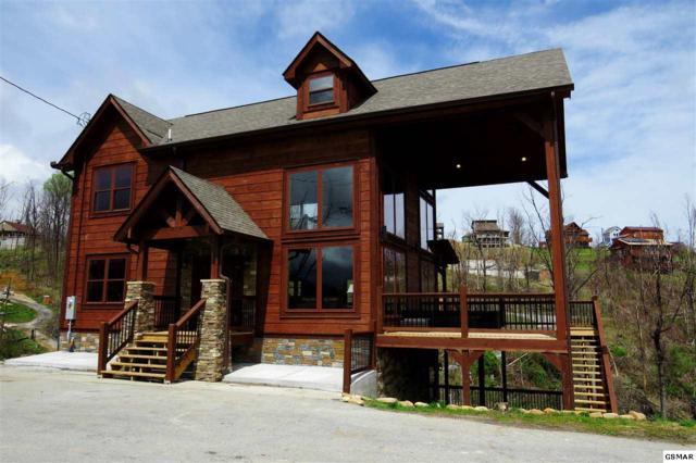 776 Village Loop Road, Gatlinburg, TN 37738 (#221699) :: Colonial Real Estate