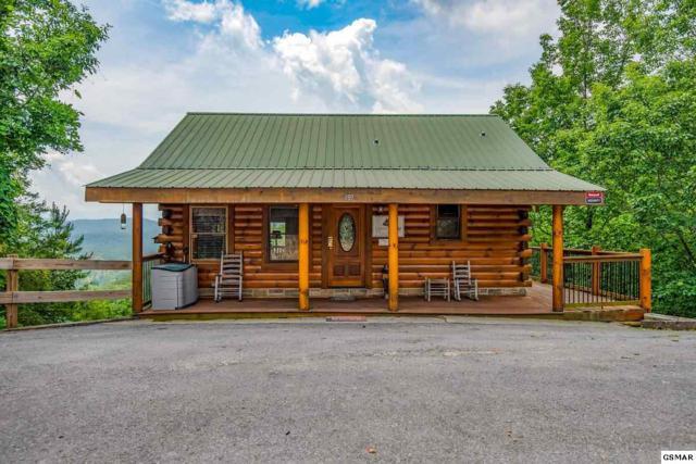 "989 Autumn Ridge Way ""Absolutely Per, Sevierville, TN 37876 (#222160) :: Prime Mountain Properties"