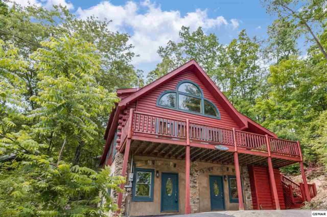 250 Edens Way, Sevierville, TN  (#222453) :: Prime Mountain Properties
