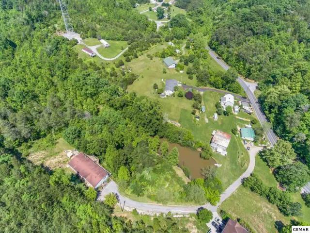 4067 Snyder Rd. 4061 Snyder Rd., Kodak, TN 37764 (#222541) :: Colonial Real Estate