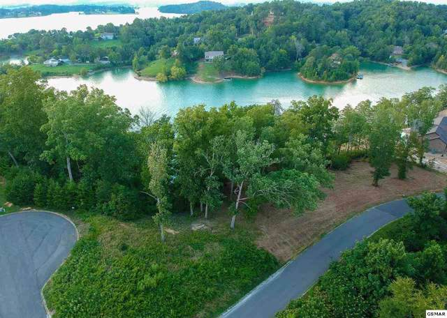LOT 13 Cypress Drive, Dandridge, TN 37725 (#223199) :: Four Seasons Realty, Inc