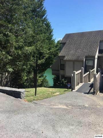 2348 Kerr Road Boone Docks, Sevierville, TN 37876 (#224472) :: Four Seasons Realty, Inc