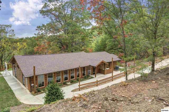 1163 Pine Mountain Rd, Sevierville, TN  (#224597) :: Four Seasons Realty, Inc
