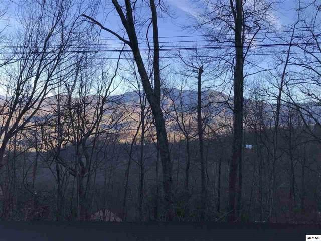 Lot #5 Luzerne Dr., Gatlinburg, TN 37738 (#224665) :: Four Seasons Realty, Inc