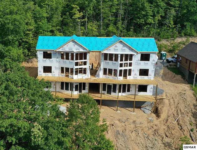 Lot 112 Timber Cove Way, Sevierville, TN 37862 (#225061) :: Billy Houston Group