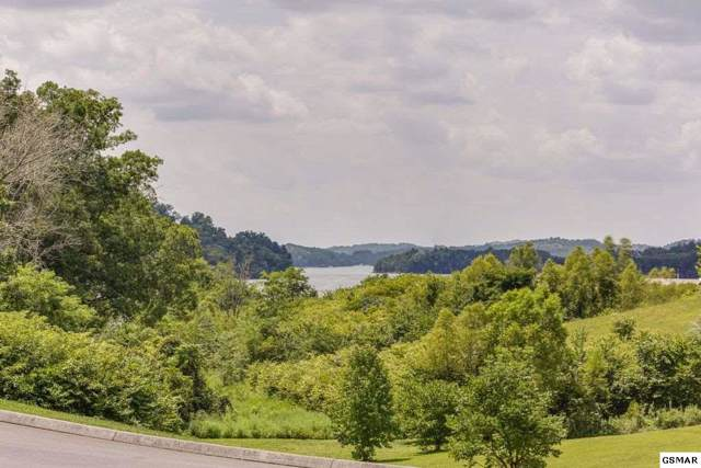 Lot 60 Sanctuary Shores Way Timberlake Bay , Sevierville, TN 37876 (#225243) :: The Terrell Team