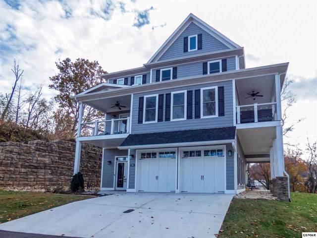 135 W Holly Ridge Rd, Gatlinburg, TN 37738 (#225729) :: Four Seasons Realty, Inc