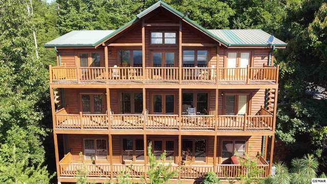 4538 Stackstone Rd, Sevierville, TN 37862 (#226144) :: Four Seasons Realty, Inc