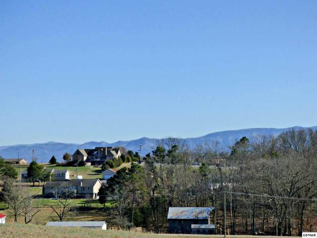 Lot 5 Valley Home Rd, Dandridge, TN 37725 (#226773) :: The Terrell Team