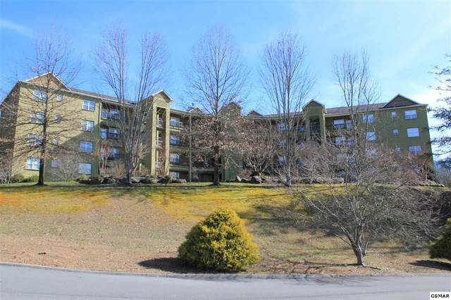 338 Pinnacle View Way Unit 124, Gatlinburg, TN 37738 (#226870) :: Billy Houston Group