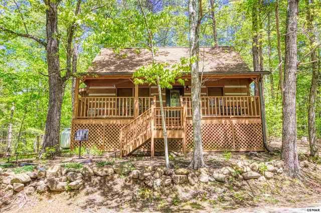 1509 Dawn Lane, Sevierville, TN 37876 (#227431) :: Four Seasons Realty, Inc