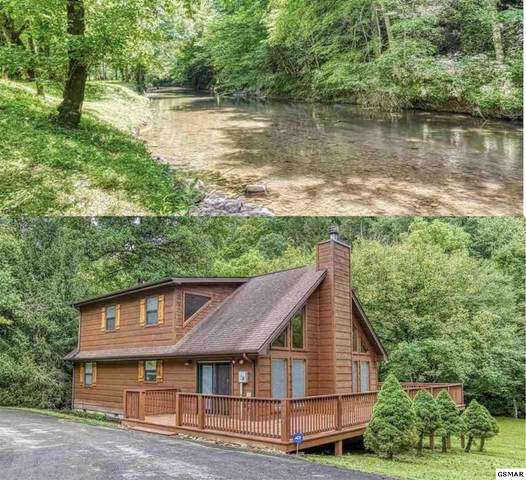 1932 Creek Hollow Way, Sevierville, TN 37876 (#229832) :: Four Seasons Realty, Inc