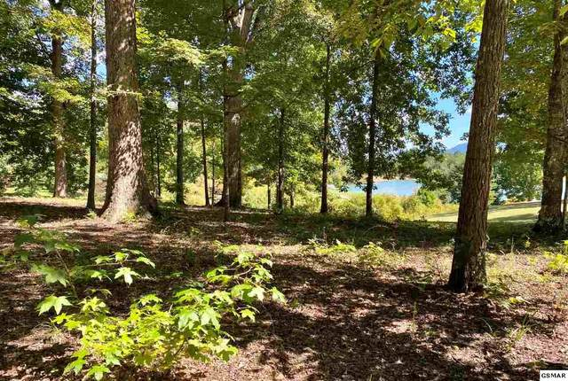 Lot 9 Kimsey Way, Sevierville, TN 37876 (#230554) :: Tennessee Elite Realty
