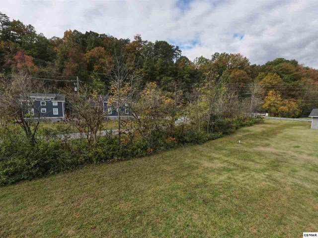 Lot 2 Nancy Street, Pigeon Forge, TN 37863 (#230925) :: Tennessee Elite Realty